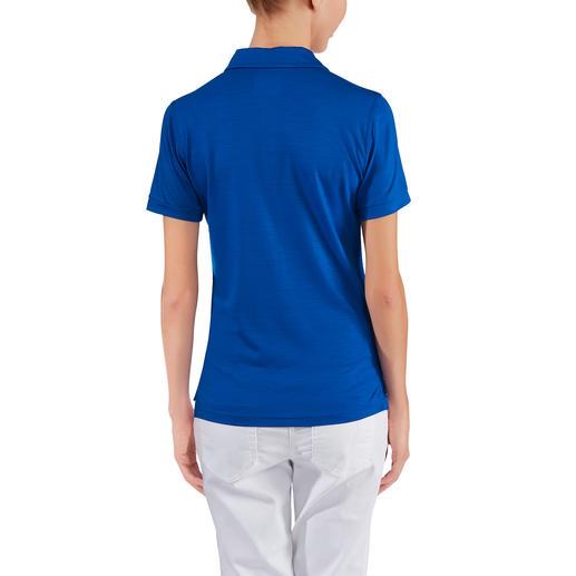 Shirt, Royal blue