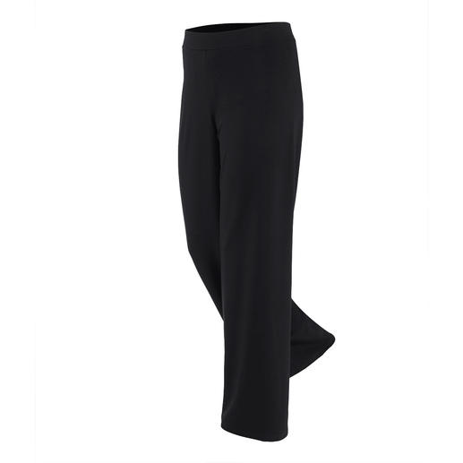 Trousers, Black