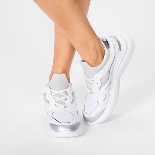 Karl Lagerfeld Classy Chunky Sneakers