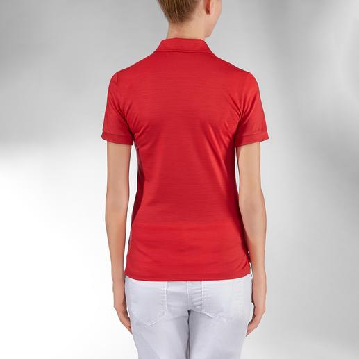 Shirt, Red