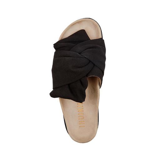 Inuikii Knot Sandals