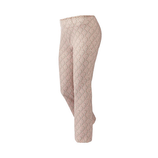 Seductive Elegant Pull-on Trousers Comfortably stretchy, hardwearing, practical pull-on style and machine washable.