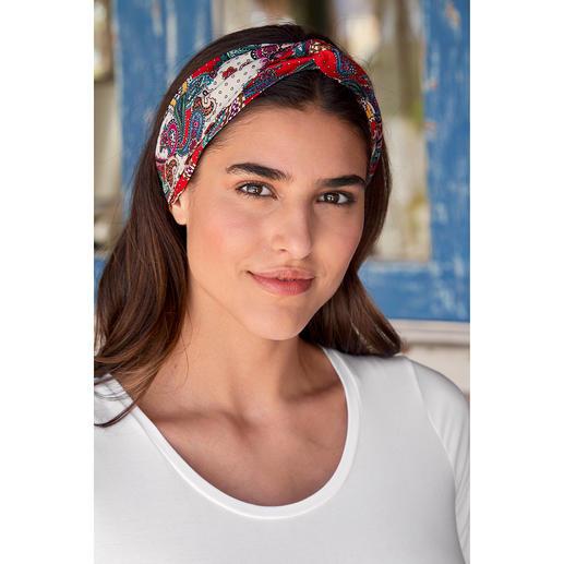Roeckl Silk Headband