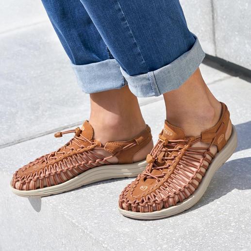 KEEN® Outdoor Sandals Uneek™, Men