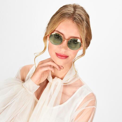 Joop! Rimless Sunglasses