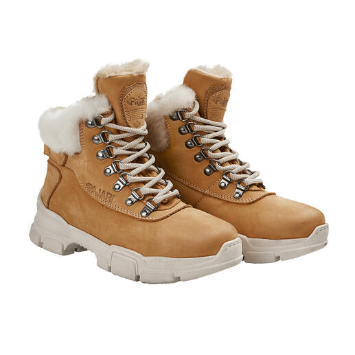 Pajar® Hiking Boots Trend hiking boots theme: At Pajar® a lot more than just high fashion.