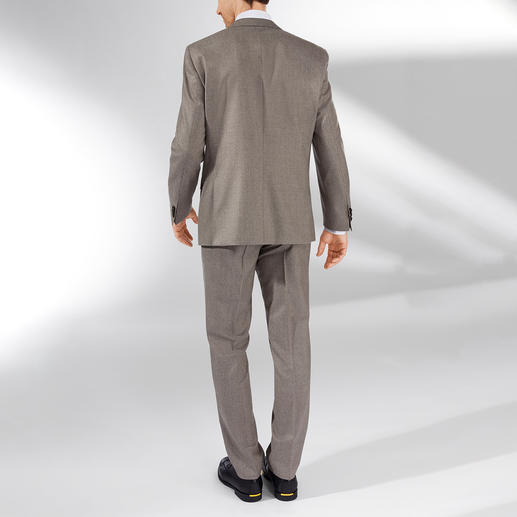 Sports Jacket and Trousers, Grey