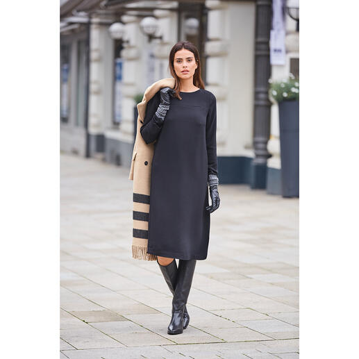 Seventy Venezia Camel Coat