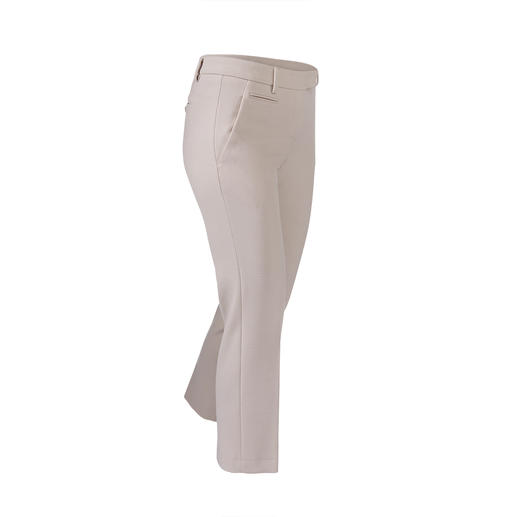 "Seductive Trousers ""Blended Wool"" Soft, won't chafe, comfortably elastic, hardwearing and machine washable."