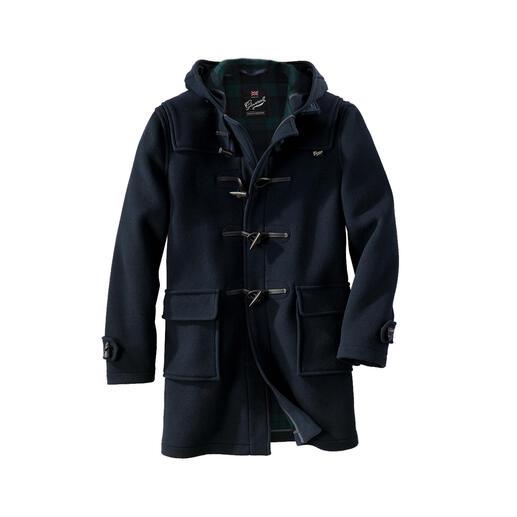 Gloverall duffel coat The good old duffel coat.