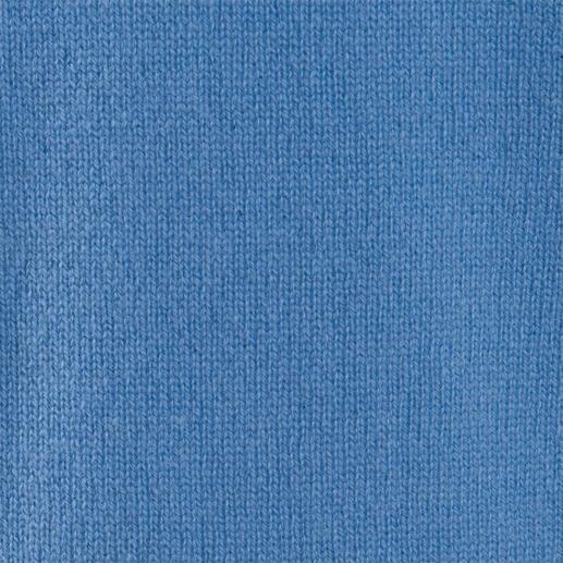 V-Jumper, Blue