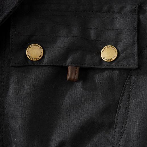 Peregrine Cotton Wax Jacket
