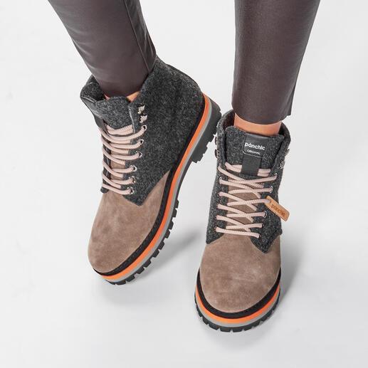 Pànchic Hiking Boots