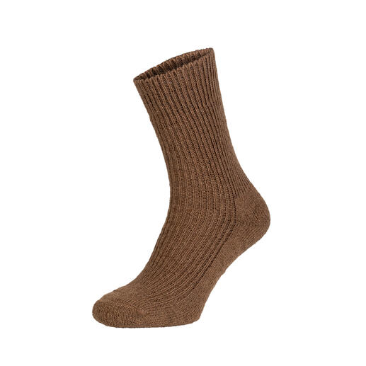 Camel Hair Socks The luxury of real camel hair socks: Superbly soft. Extremely hard-wearing. And difficult to find.