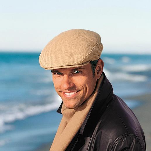 Camel Hair Scarf or Cap Beautifully soft and warm. Ideal for sensitive skin.