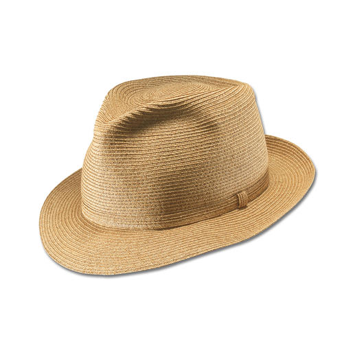 You can crush this hat – and it will still remain in perfect shape. You can crush this hat – and it will still remain in perfect shape.