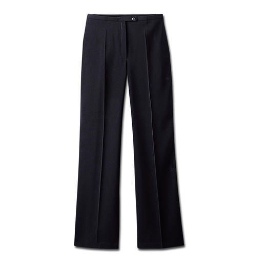Travel Trousers Non-Crease. Lint-free. Suitable for evening or business wear.