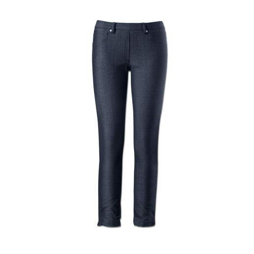 Jeggings: As comfy as leggings. Look like skinny jeans. Jeggings: As comfy as leggings. Look like skinny jeans.