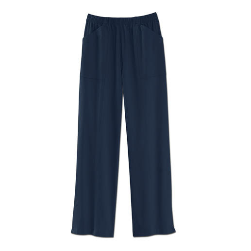 "Anikas ""Bollerbuks"", 7/8 length Nothing is comfier. ""Bollerbuks"" trousers."