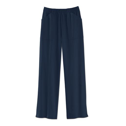 "Anikas ""Bollerbuks"", 7/8 length Nothing is comfier. ""Bollerbuks"" trousers."