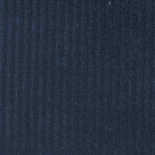 B. Moss Cord Trousers Velvety soft and hardwearing: The classic cords from Brisbane Moss just stay beautiful longer.