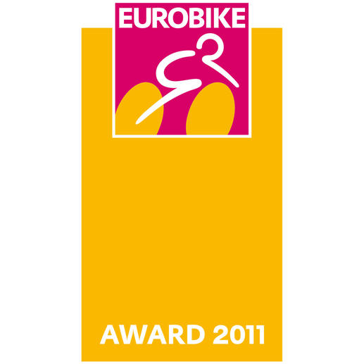 "The uvex Variomatic won the renowned ""Eurobike Award"" 