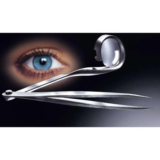 Magnifying Tweezers