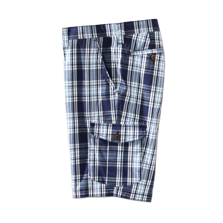 gedachten over groothandel online winkel Eurex By Brax Glen Check Bermuda Shorts discover