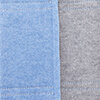 Aqua/Grey/Blue