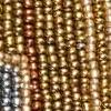 Grey/Gold/Copper/Beige