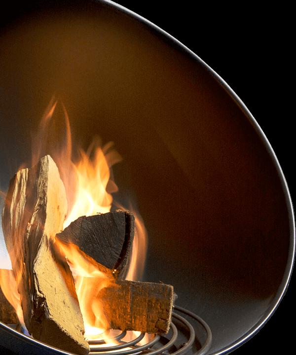 FireGlobe Fire Bowl